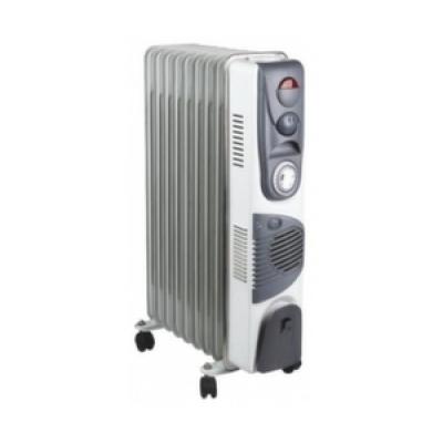 Масляный радиатор Eurofan EOH-25-11F