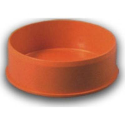 Заглушка канализационная 200 мм наружная