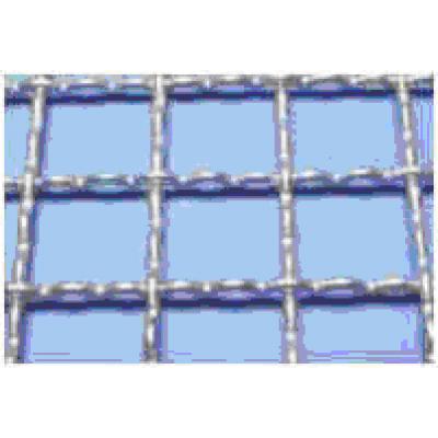 Сетка канилированная (РИФЛЁНАЯ) 50х50, d=4мм (лист)
