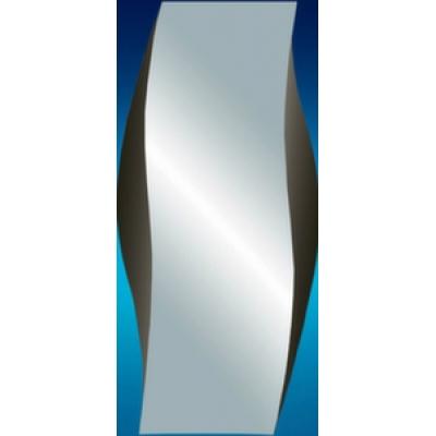 Зеркало 128 бронза