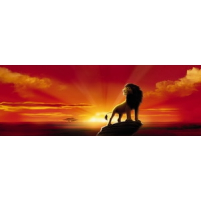 1-418 The Lion King