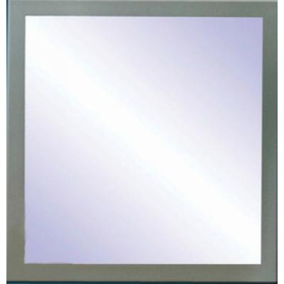 Зеркало 36 П с пескоструйным узором