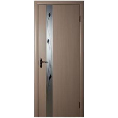 Двери Новый стиль Квадра Р Злата ПГ