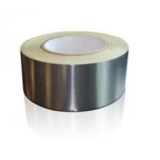 Скотч алюминиевый 50мм, 50п/м