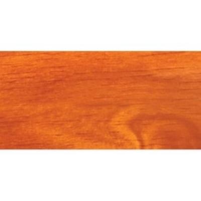 Плинтус пластиковый ТИС 045 Красное дерево