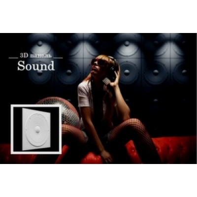 Sound 60/60 см