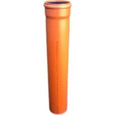 Труба ПВХ (SN2) 160х3,2х3000мм
