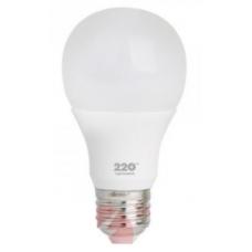 Лампа светодиодная LED A60 6W 220B E27 4100K