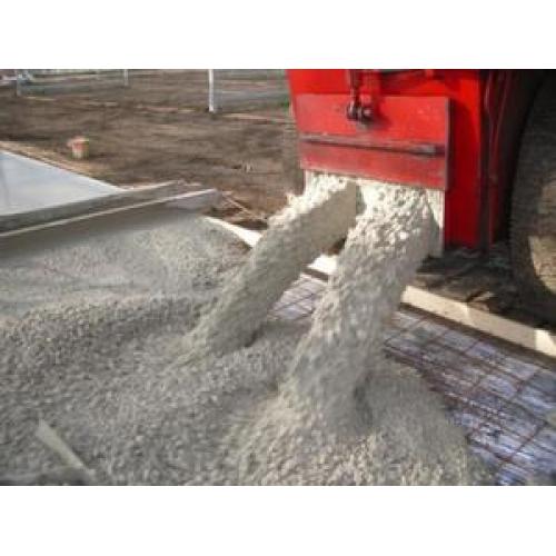 бетон бсг 20