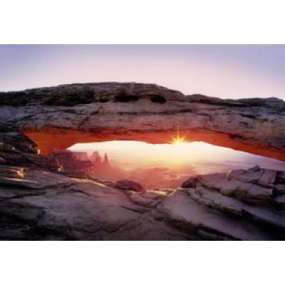 Фотообои Komar National Geographic Arch Canyan