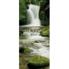 Фотообои Komar Doors Ellowa Falls
