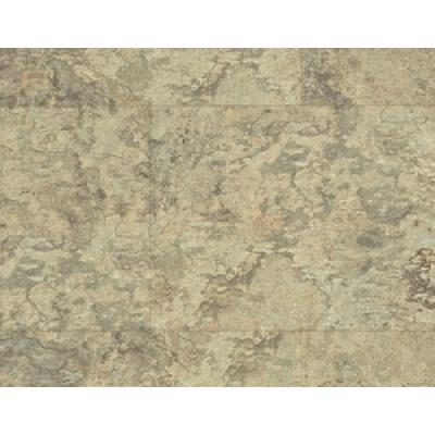 Принт пробка (замковая) Wicanders Artcomfort Slate Arabic D814001 (лак WRT)