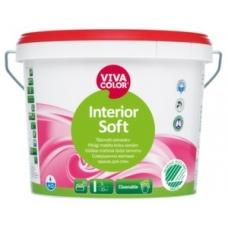 Матовая краска Viva Color Interior Soft 0,9 л