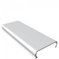 Панель потолочная Тип3 В 138мм (нержавейка) (м.п.)