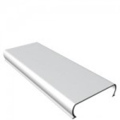 Панель потолочная Тип3 В 180мм ZN (оцинковка) (м.п.)
