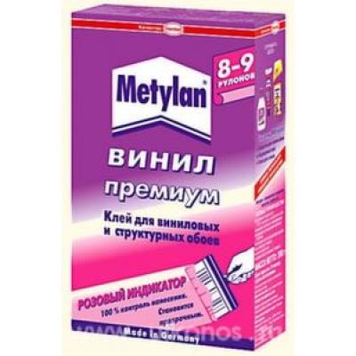 Клей Metylan Винил Премиум 300 г