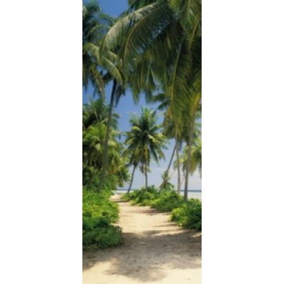Фотообои Komar Doors Way to the beach