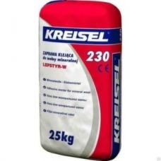 Клей для минваты Kreisel 230 (25 кг)