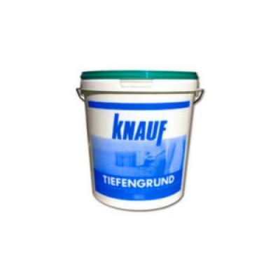 Грунтовка Knauf Tiefengrund (10 кг)