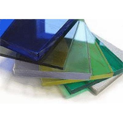 Монолитный поликарбонат 2,05 х 3,05, толщина 6, цветной (м2)