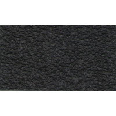 Coarse Resilient 50мм*18.3м, серый, черный (м. пог.)
