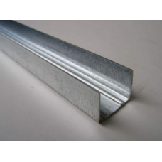 Профиль UD-27 (28,5x27) (0,45) 3м