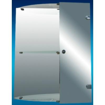 Шкафчик зеркальный 6 ШП