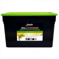 Клей для стеклохолста Bostik Wall Standart 70,  15 кг (Шв.)
