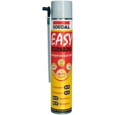 Пена-клей Soudal Easy 750 мл