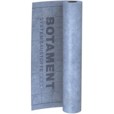Гидроизоляционная мембрана BOTAMENT 1х30 м