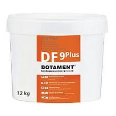 Мастика для бесшовной гидроизоляции Ботамент DF 9 PLUS 12 кг