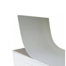 Гипсокартон Knauf 6,5*1200*3000мм (гибкий)